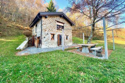 Cimadera Häuser, Cimadera Haus kaufen