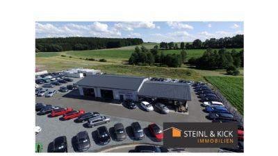 Windischeschenbach Industrieflächen, Lagerflächen, Produktionshalle, Serviceflächen