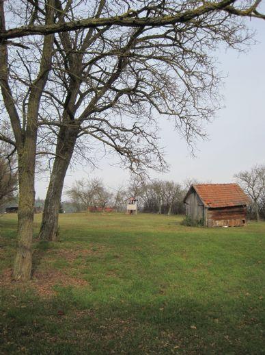 Vielseitiges Grundstück in Honhardt zu verkaufen
