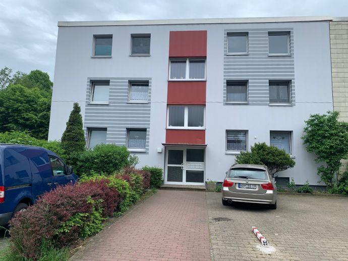 Hamm Selmigerheide renovierte 3-Raum-Wohnung