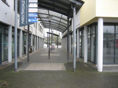 Ensdorf Ladenlokale, Ladenflächen