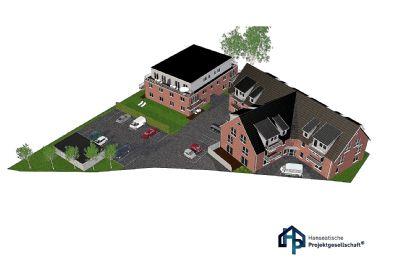 Apensen Renditeobjekte, Mehrfamilienhäuser, Geschäftshäuser, Kapitalanlage