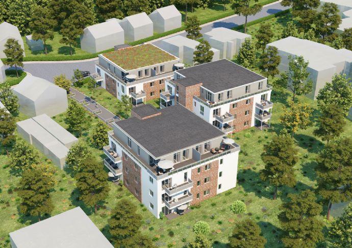 Neubauwohnungen Kleiner Sand in Uetersen