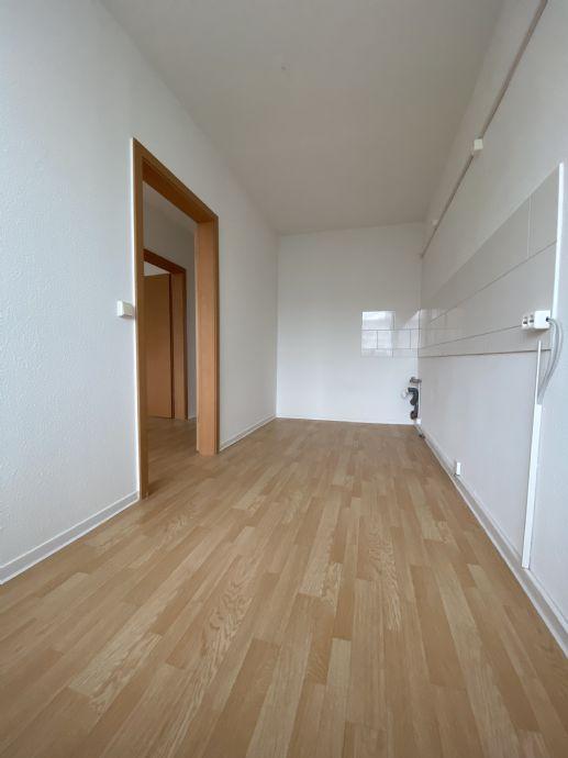 Helle 2-Raumwohnung mit Loggia und Fahrstuhl