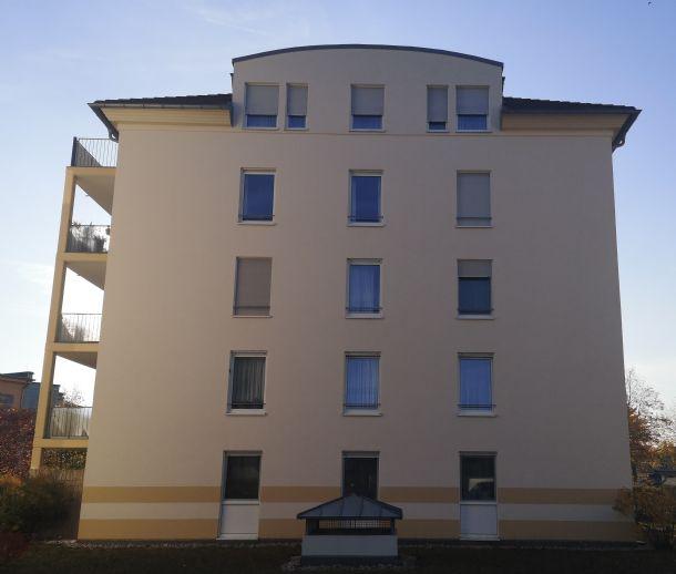 Gepflegte und gut geschnittene 3-Zimmerwohnung in ruhiger und begehrter  Lage