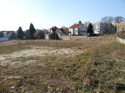 Grundstück in Meißen - Bohnitzsch