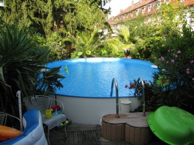 EG - Swimmingpool