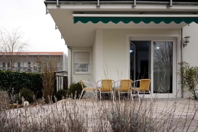 Außergewöhnliche 3-Zimmer-ETW in München-Trudering auf