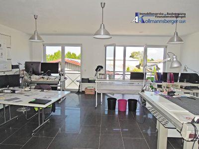 Geisenfeld Büros, Büroräume, Büroflächen