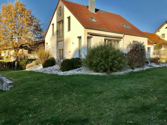 Ein Haus mit inneren Werten und eleganter Ausstrahlung.