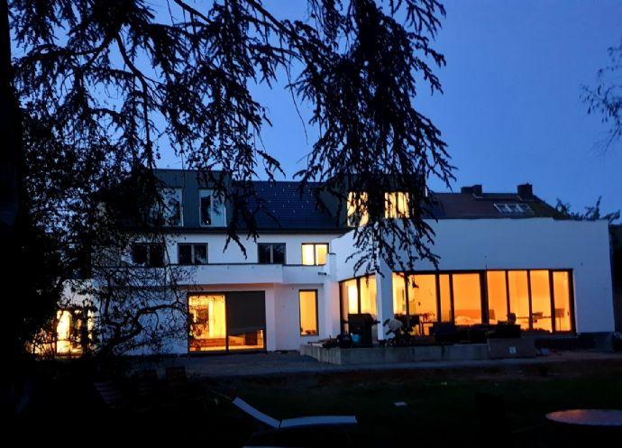 Repräsentative Luxus-Maisonette-Wohnungen mit Sonnenterrasse!