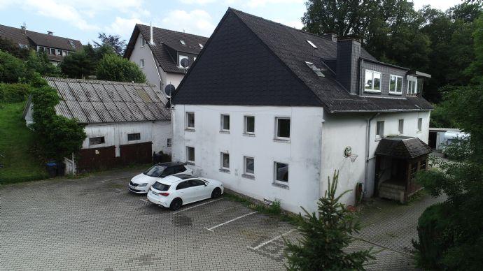 Bauernhaus Mehrfamilienhaus m 405qm Wohnfläche