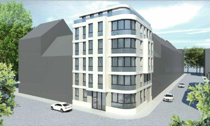 Baugrundstück im Leipziger Osten mit Baugenehmigung