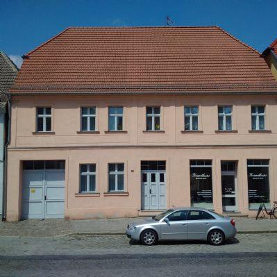 Ladengeschäft im Zentrum von Jüterbog