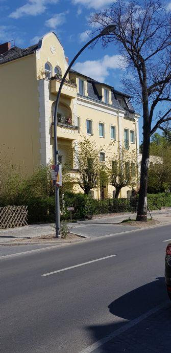 2-Zimmer-Eigentumswohnung im 3. Obergeschoss in Berlin