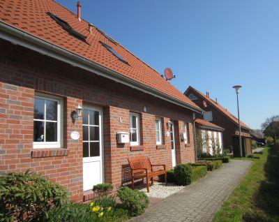 **** Liebevoll eingerichtetes Ferienhaus in Strandnaher Lage