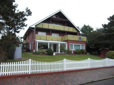 Haus Schröder, Whg. 3