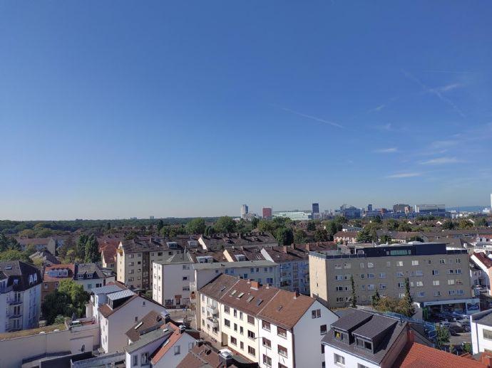 Mitten im Leben: Vollmöbliertes 1-Zimmer Apartment in Frankfurt Niederrad