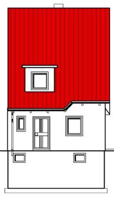 kuscheliges wohnen zum g nstigen preis doppelhaush lfte baiersdorf 2dn764a. Black Bedroom Furniture Sets. Home Design Ideas
