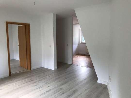 Voll vermietetes Mehrfamilienhaus in Zwickau Oberplanitz zu verkaufen - Kapitalanlage -