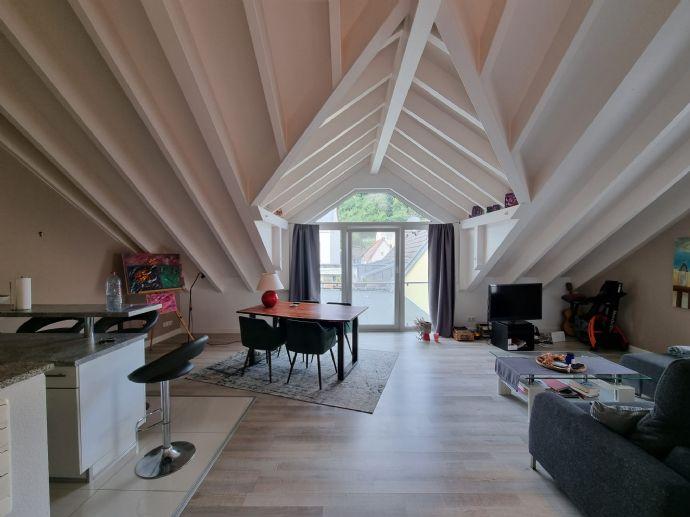 :::Traumhaft-Großzügige 2 Zimmerwohnung  mit Terrasse :::