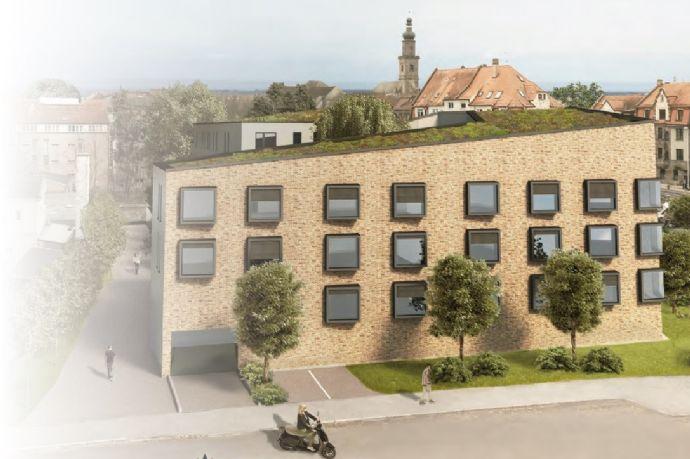 Großzügiges Studentenapartment - ca. 32 m² - citynahe Lage - möbliert - Neubau-Erstbezug