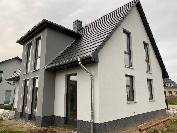 Ruhig gelegenes Einfamilienhaus in Rövershagen