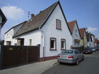 Ludwigshafen am Rhein Häuser, Ludwigshafen am Rhein Haus mieten