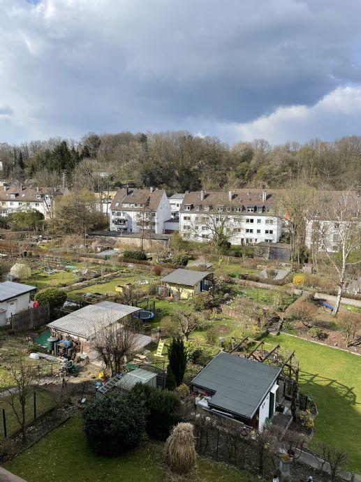Wuppertal-Wichlinghausen, 1-Raum-Wohnung mit Balkon ab sofort verfügbar