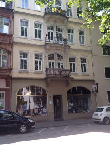4-Zimmer-Wohnung in Trier ab 01.05.2020