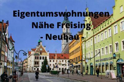 Neufahrn bei Freising Wohnungen, Neufahrn bei Freising Wohnung kaufen