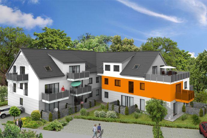 W10 - Neubau 3-Zimmer OG-Wohnung mit ca. 76,38 m² in Lippstadt Cappel (Whg 10)