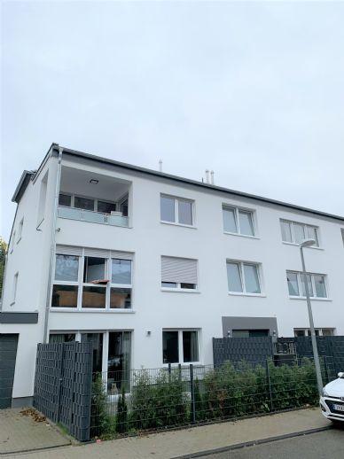 Exklusive 4-Zimmer-Wohnung in einem Neubau in zentraler und ruhigen Lage in Mülheim-Winkhausen