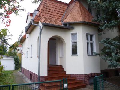 Hausansicht/Hauseingang