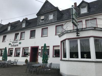 Morshausen Gastronomie, Pacht, Gaststätten
