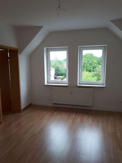 Schöne 2-Raum-Wohnung im Herzen Frohburgs