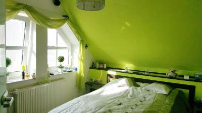 Schlafzimmer im 1.OG
