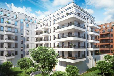 gentiner 40 barrierefreies wohnen im herzen berlins mit balkon keine provision. Black Bedroom Furniture Sets. Home Design Ideas