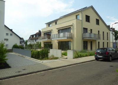 3-Zi Wohnung behindertengerecht, Bad Nauheim