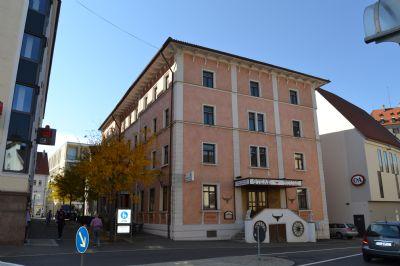 Sigmaringen Renditeobjekte, Mehrfamilienhäuser, Geschäftshäuser, Kapitalanlage