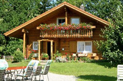 Gmeinders Landhaus - Ferienwohnung Grüntenblick