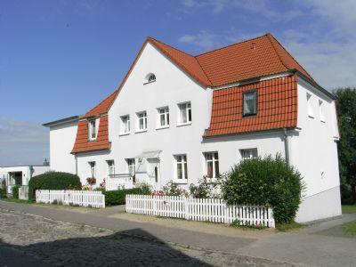Binz Garage, Binz Stellplatz