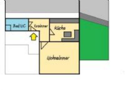 Sonnige gartenwohnung mit 35m2 in graz west strassgang for 35m2 wohnung einrichten