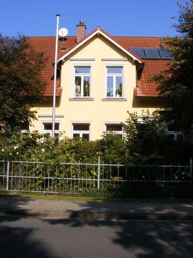 Wohnen in einem historischen Haus