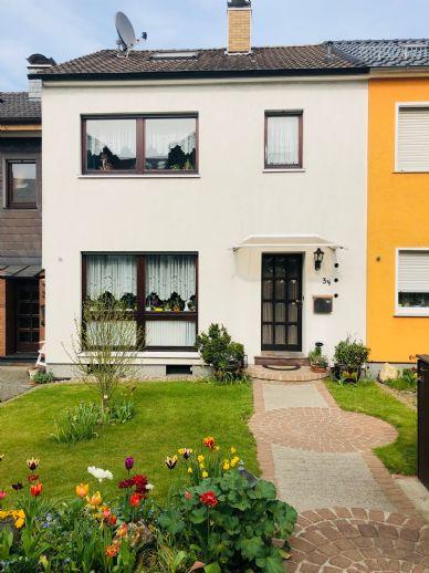 Top gepflegtes EFH mit zwei Bädern und herrlichem Garten in gesuchter Lage von Mettmann !