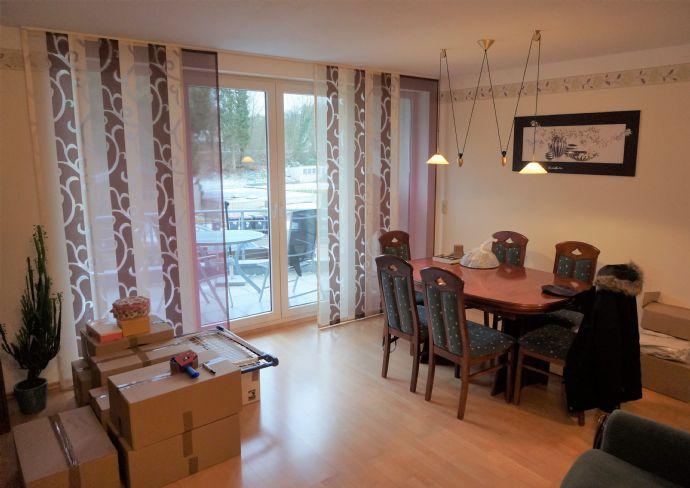 Lichtdurchflutete 3-Raum-Wohnung in Hückeswagen zu vermieten!
