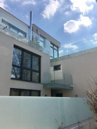 3-Zimmer-Komfort-Wohnung mit mit Westbalkon und Carport in Nürnberg-ERLENSTEGEN  ***ERSTBEZUG***