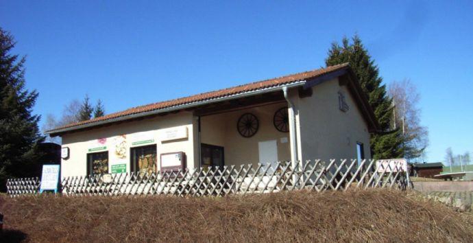 Vielfältig nutzbares Gebäude in Schramberg, Stadtteil Tennenbronn - Ferienpark -, zu verkaufen