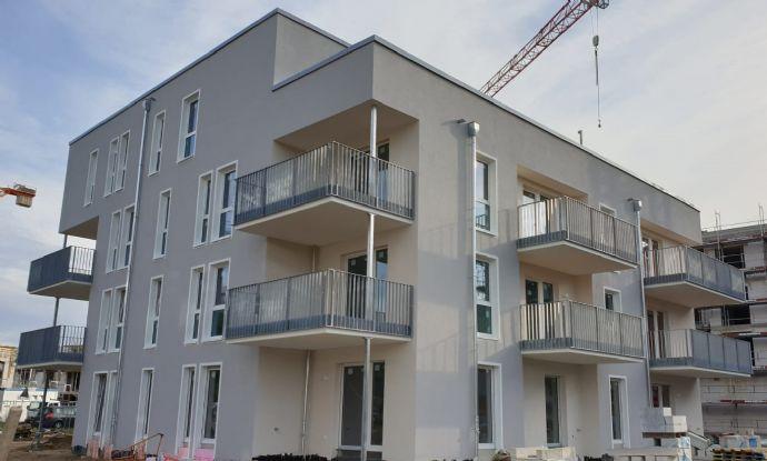 Ihr Zuhause in Kaltenkirchen!! Neubauwohnungen am Mondsee!