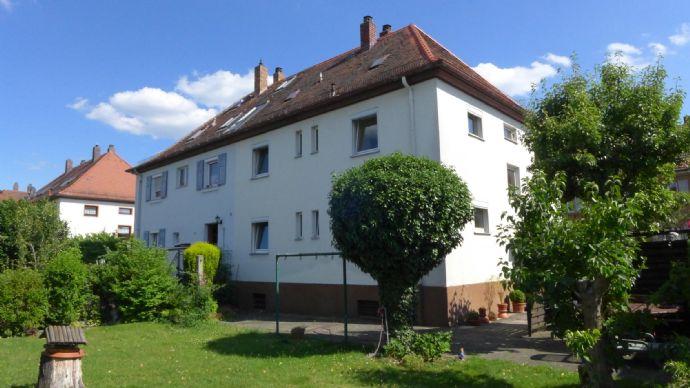 LEBEN IN DER STADT - DHH im Zentrum von Erlangen